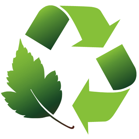 456x456 Reduce Reuse Recycle Clipart
