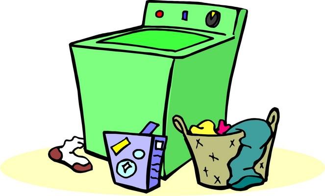 663x400 Laundry Clip Art Many Interesting Cliparts