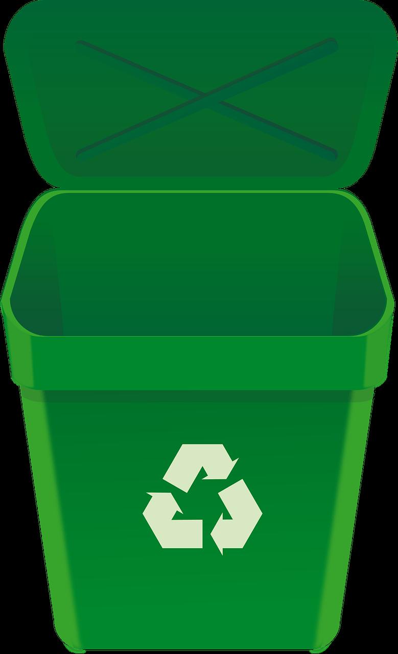 779x1280 Recycling Bin Cliparts