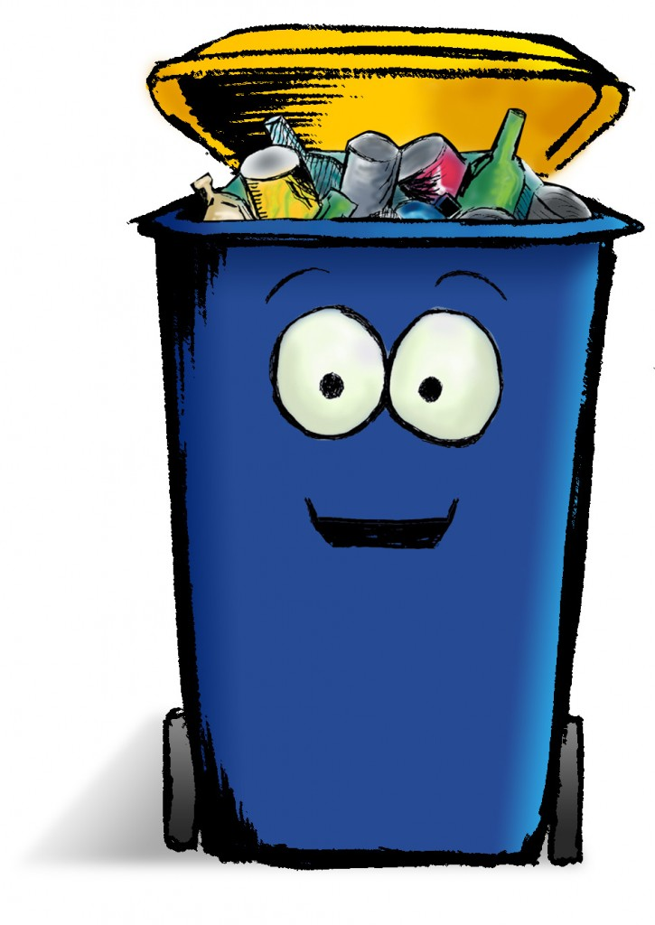 725x1024 Cartoon Recycling Pictures