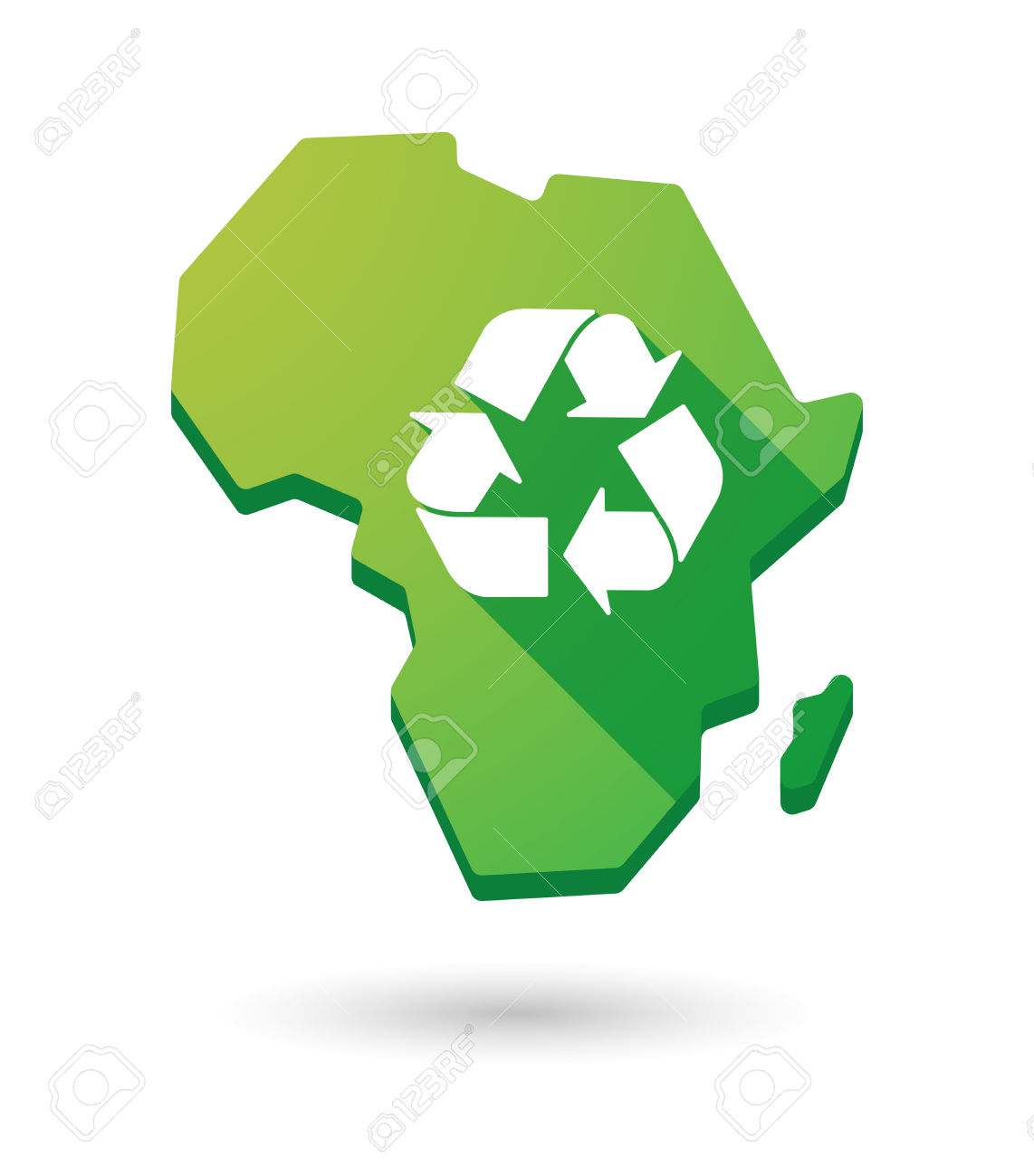 1142x1300 Continent Clipart Recycle
