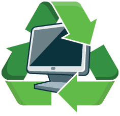 236x227 Recycle Large Electronic Appliances Clipart Social Studies