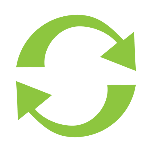 512x512 Recycling Symbol Graphics To Download