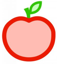 236x266 Teacher Apple Free Apple Clipart And Printables For Art Projects