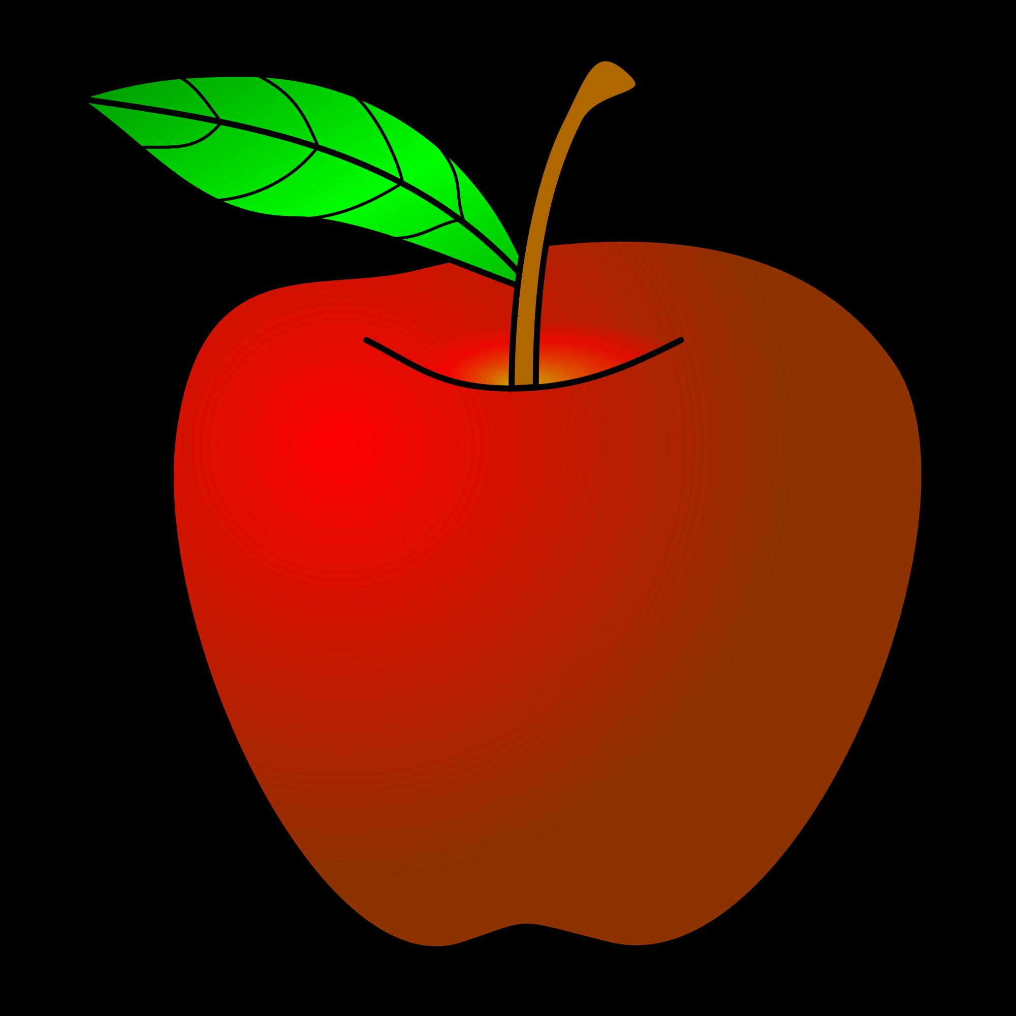 2000x2000 Filered Apple.svg