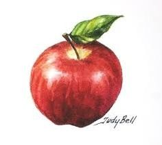 236x212 Red Apple