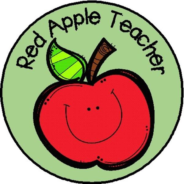 600x600 Red Apple Teacher Teaching Resources Teachers Pay Teachers