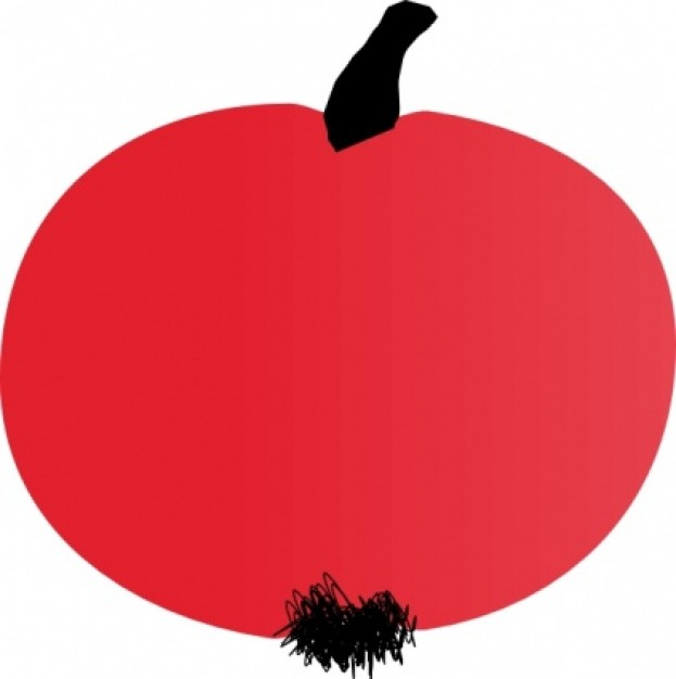 623x626 Red Apple Clipart 4
