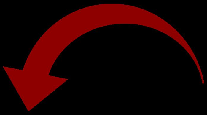 698x390 Curve Clipart Arrow