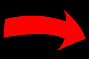 298x198 Red Arrow Clip Art