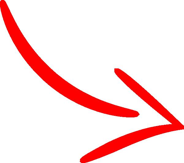 600x529 Red Arrow Right Clip Art