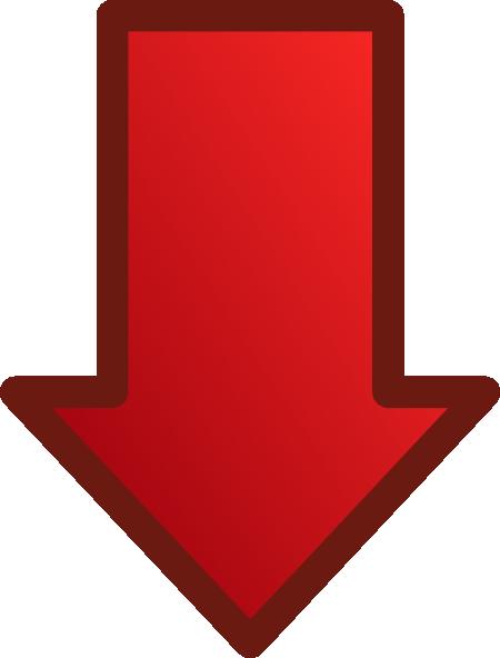 450x592 Red Arrows Clip Art