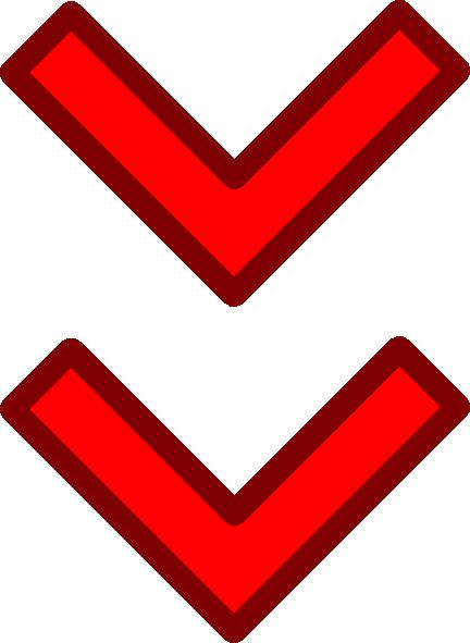 432x591 Arrow Clipart Animated