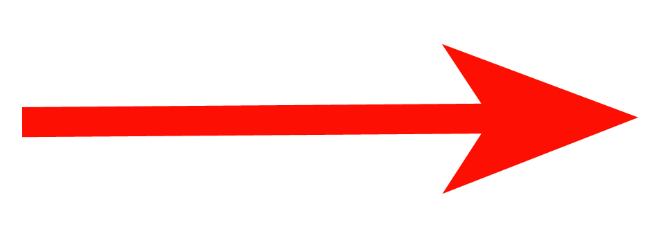 Red arrow diagonal. Image free download best