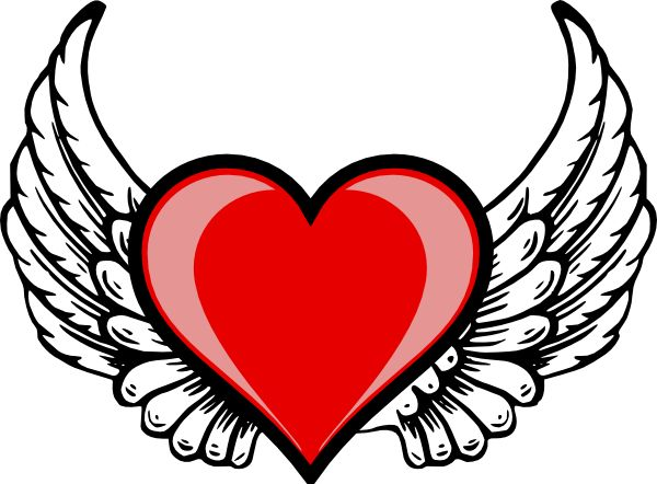 600x442 22 Best Brokeing Heart Tattoo Simple Images Arm
