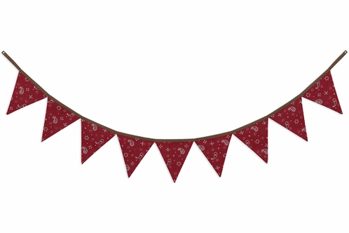 498x332 Western Clipart Bunting