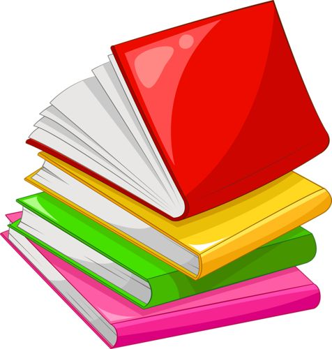 Red Book Clipart