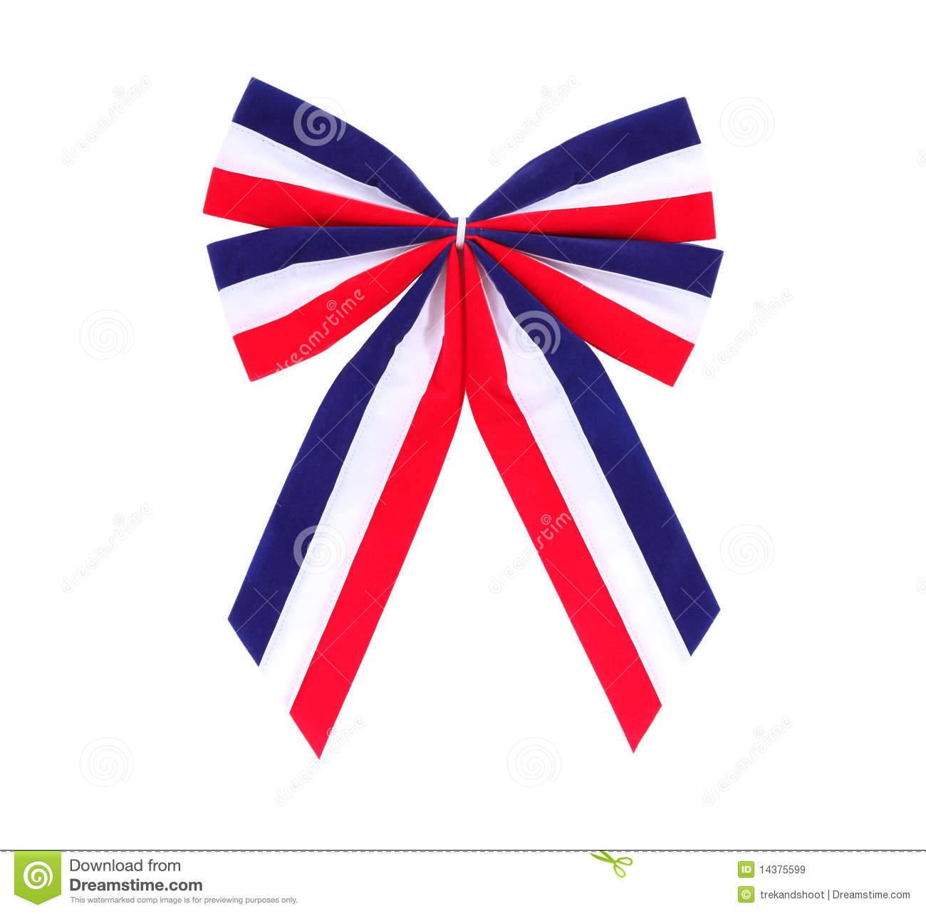 1300x1283 Blue And Red Bow Clipart