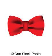 180x195 Red Bowtie Clip Art Clipart