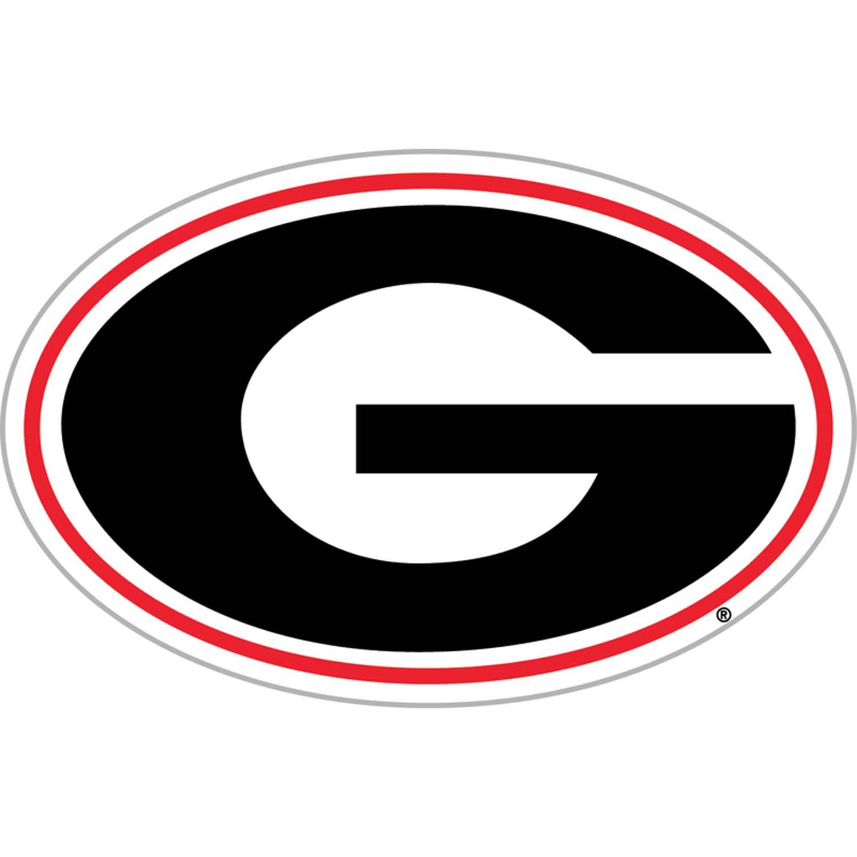 1500x1500 Logo Clipart Georgia Bulldog