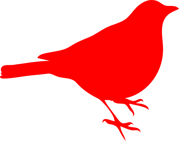 600x474 Cardinal Clipart Red Thing