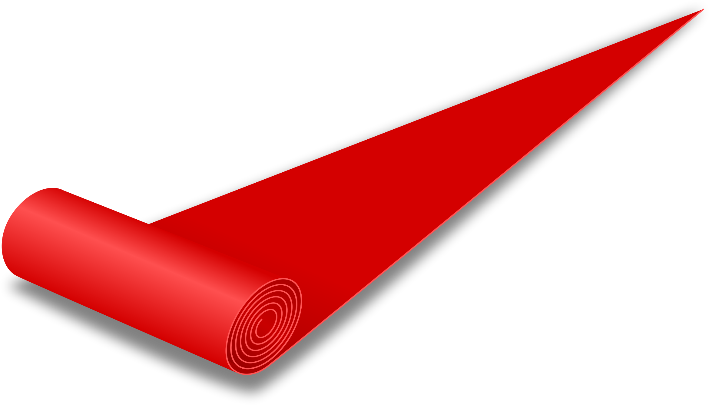 2341x1337 Red Carpet Clip Art