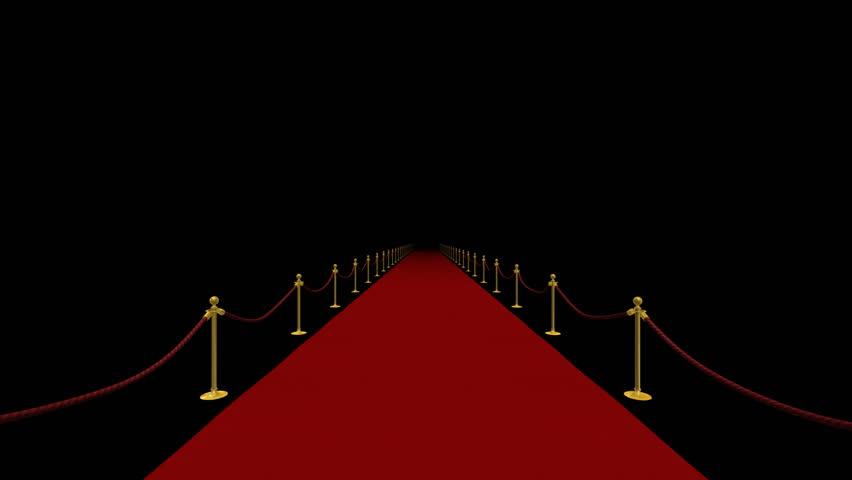 852x480 Red Carpet Gala Animation Stock Footage Video 3342794 Shutterstock