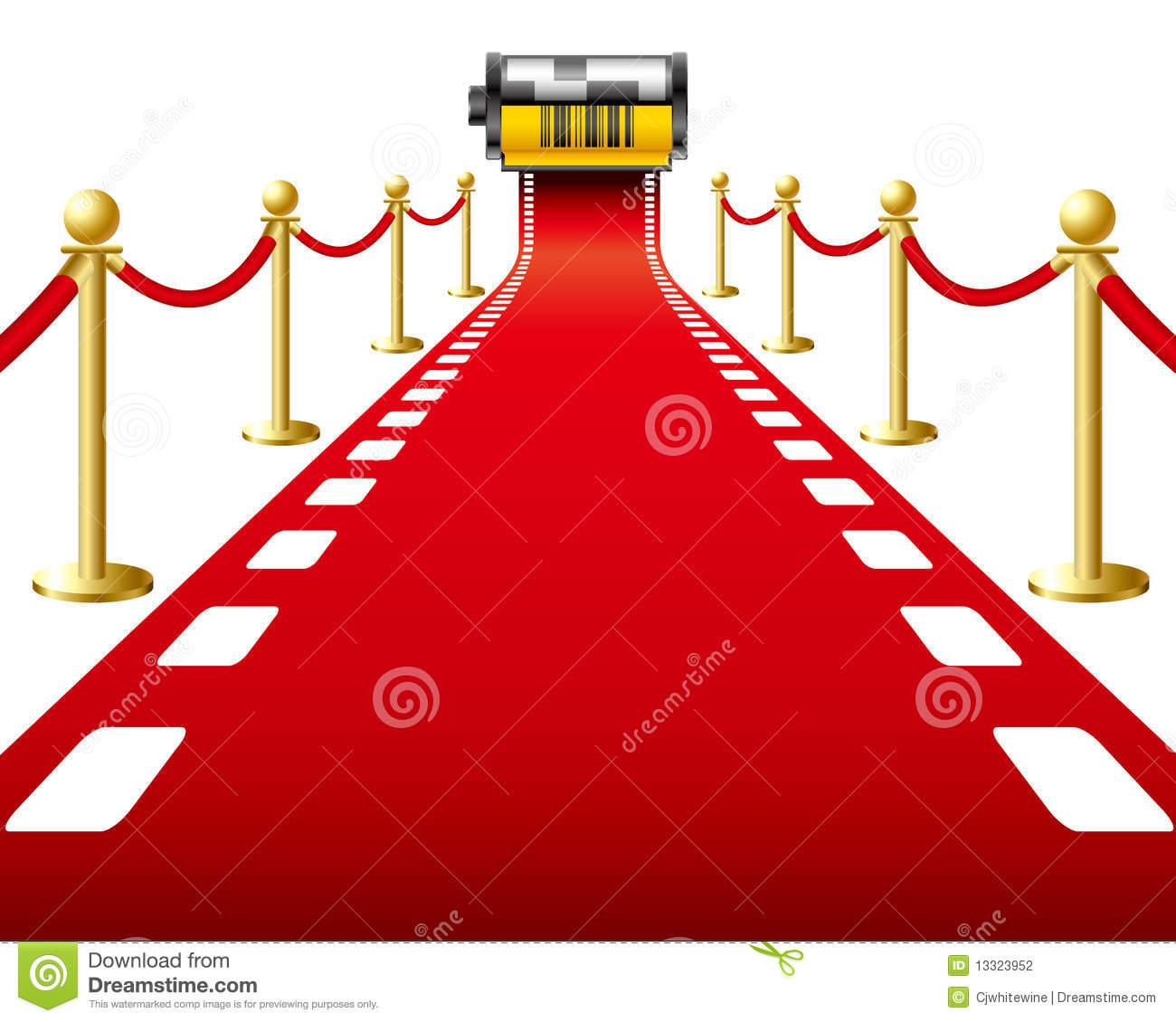 1300x1130 Red Carpet Clipart Photographer