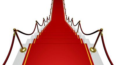 400x226 Red Carpet With Moving Camera Clipart Panda