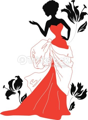 Red Carpet Clipart