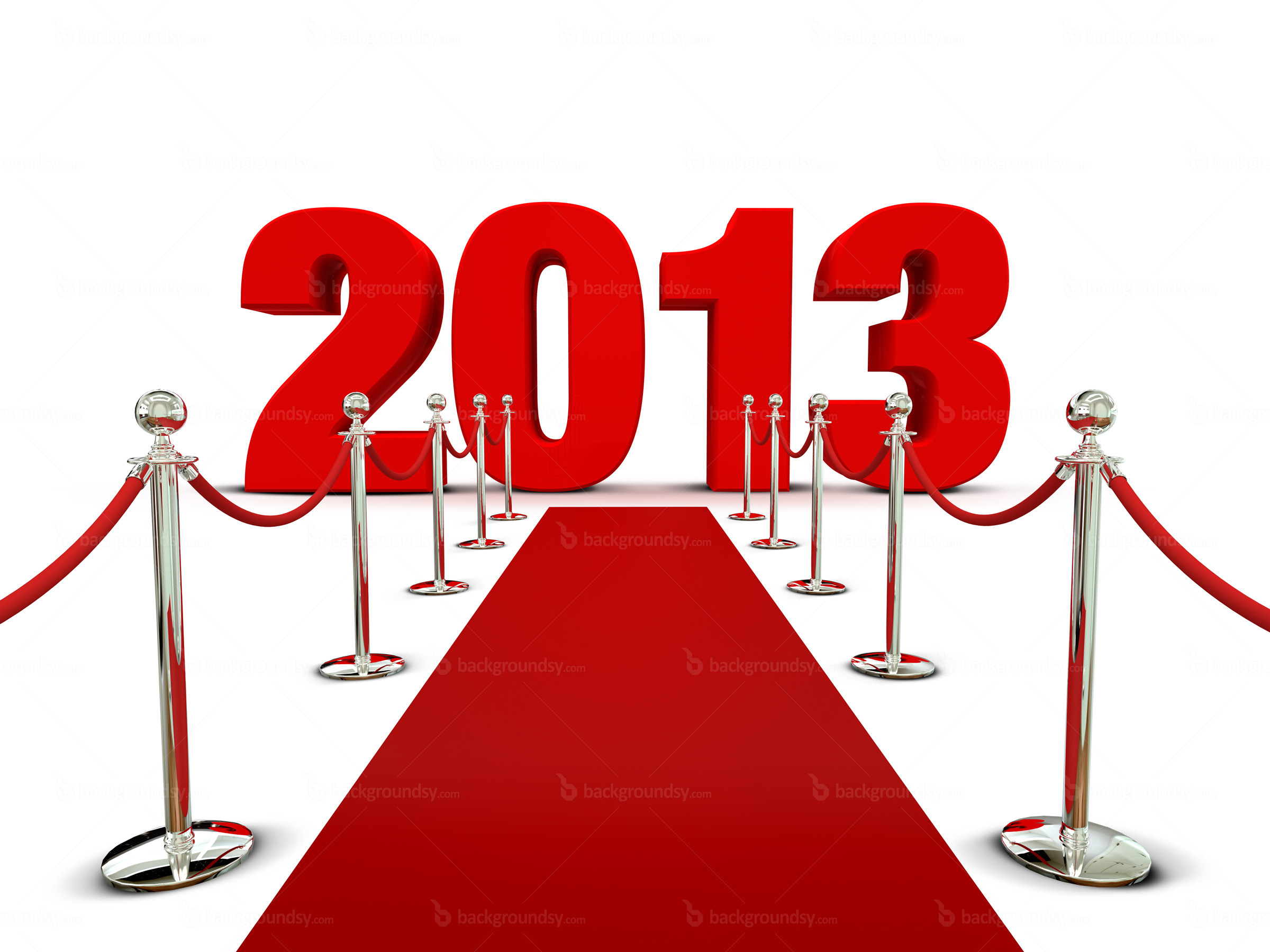 2400x1800 New Year 2013 Red Carpet