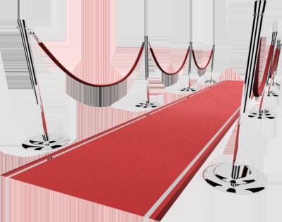 400x315 Red Carpet Transparent