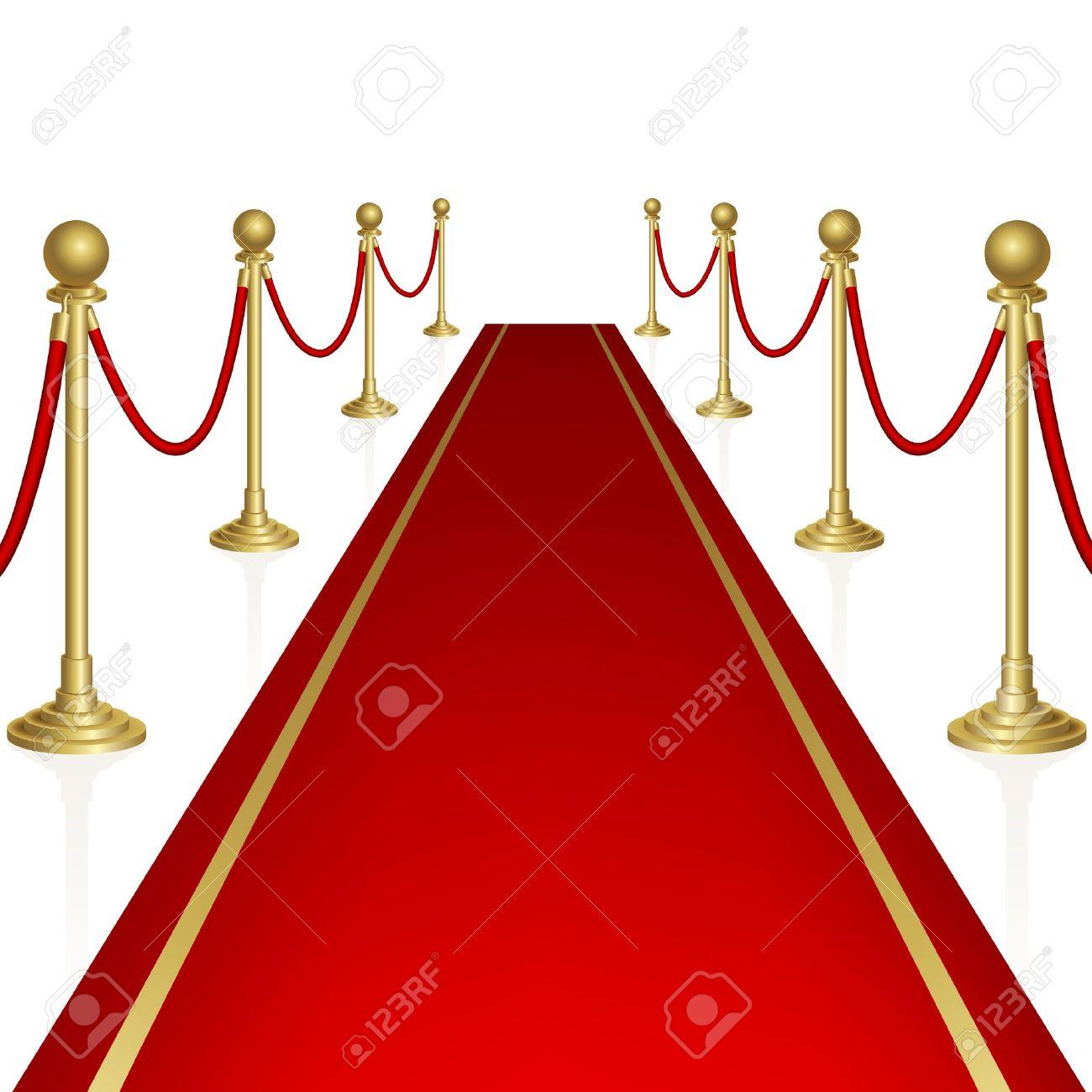 1300x1300 Red Carpet Clipart Transparent
