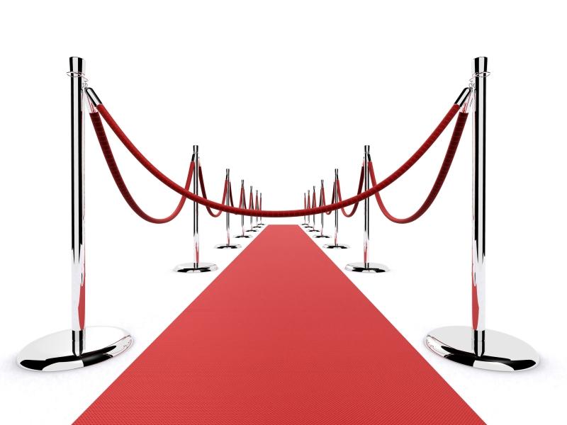 800x600 Red Carpet Clipart Vip