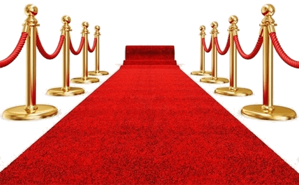 600x372 Red Carpet Transparent Png
