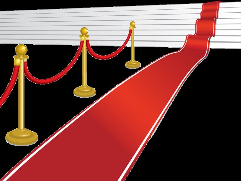 797x600 Red Carpet (Psd) Officialpsds