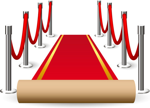 483x349 Red Carpet Png Free Vector Download (67,272 Free Vector)