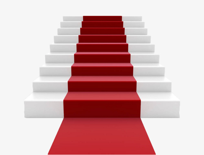 650x494 Red Carpet Stone Steps, Red Carpet, Ladder, Stone Steps Png Image