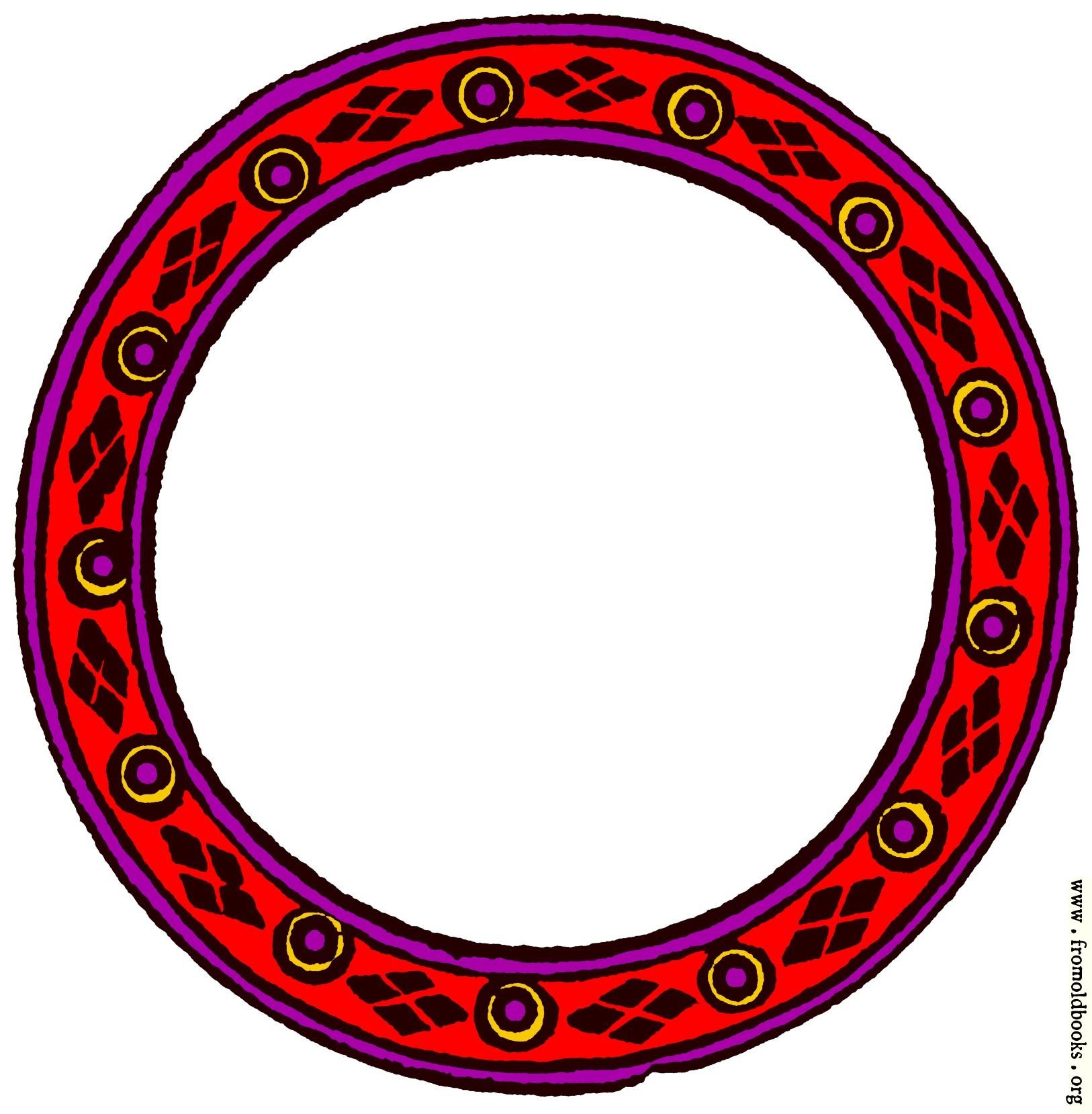 Red Circle Image