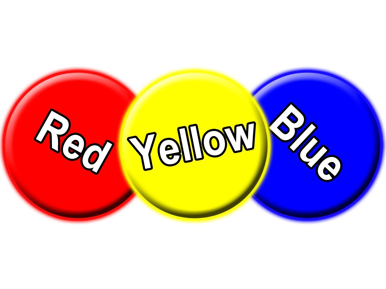1280x960 Red Circle, Blue Circle Yellow Circle