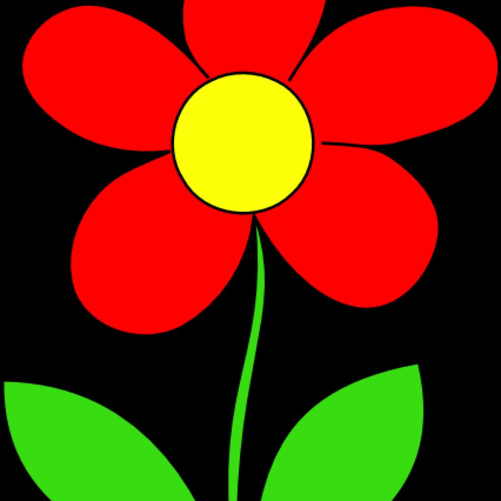 1024x1024 Top 81 Flowers Clip Art