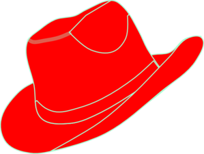 299x225 Red Hat Clip Art