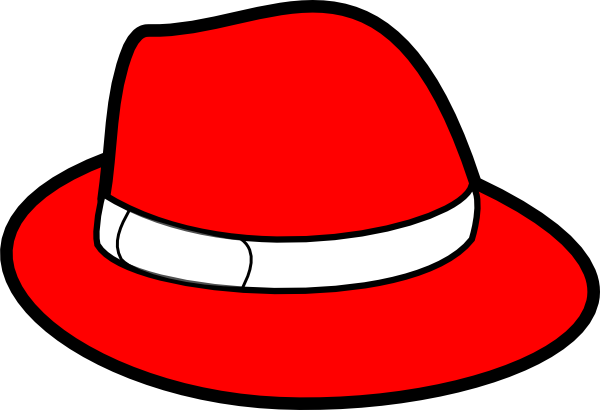 600x410 Red Hat Clip Art Many Interesting Cliparts