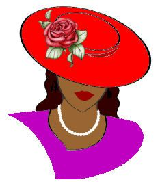 234x266 Red Hat Clipart
