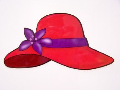 400x300 The Best Red Hat Society Ideas Red Hats