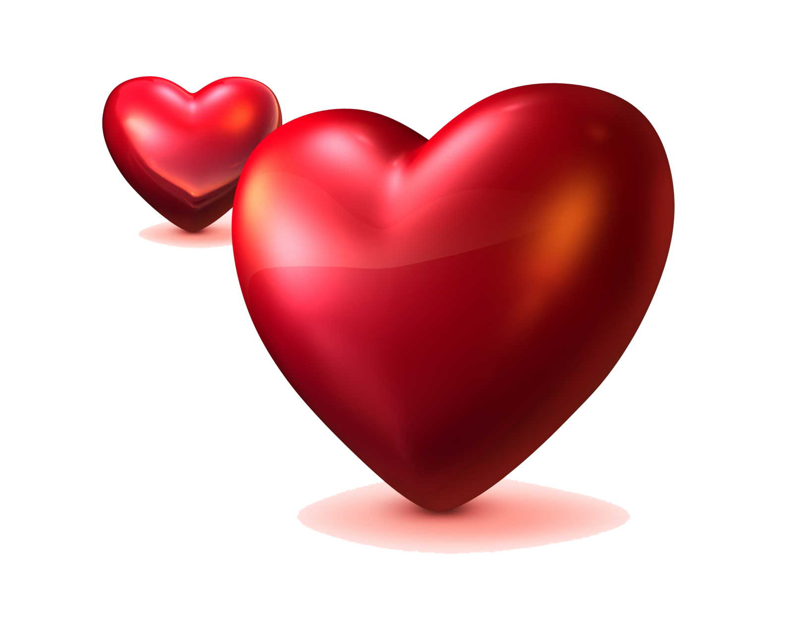1600x1248 Heart Png Images Transparent Free Download