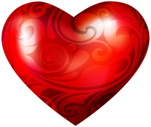 500x421 1201 Best Red Hearts Images Gifs, Red Hearts