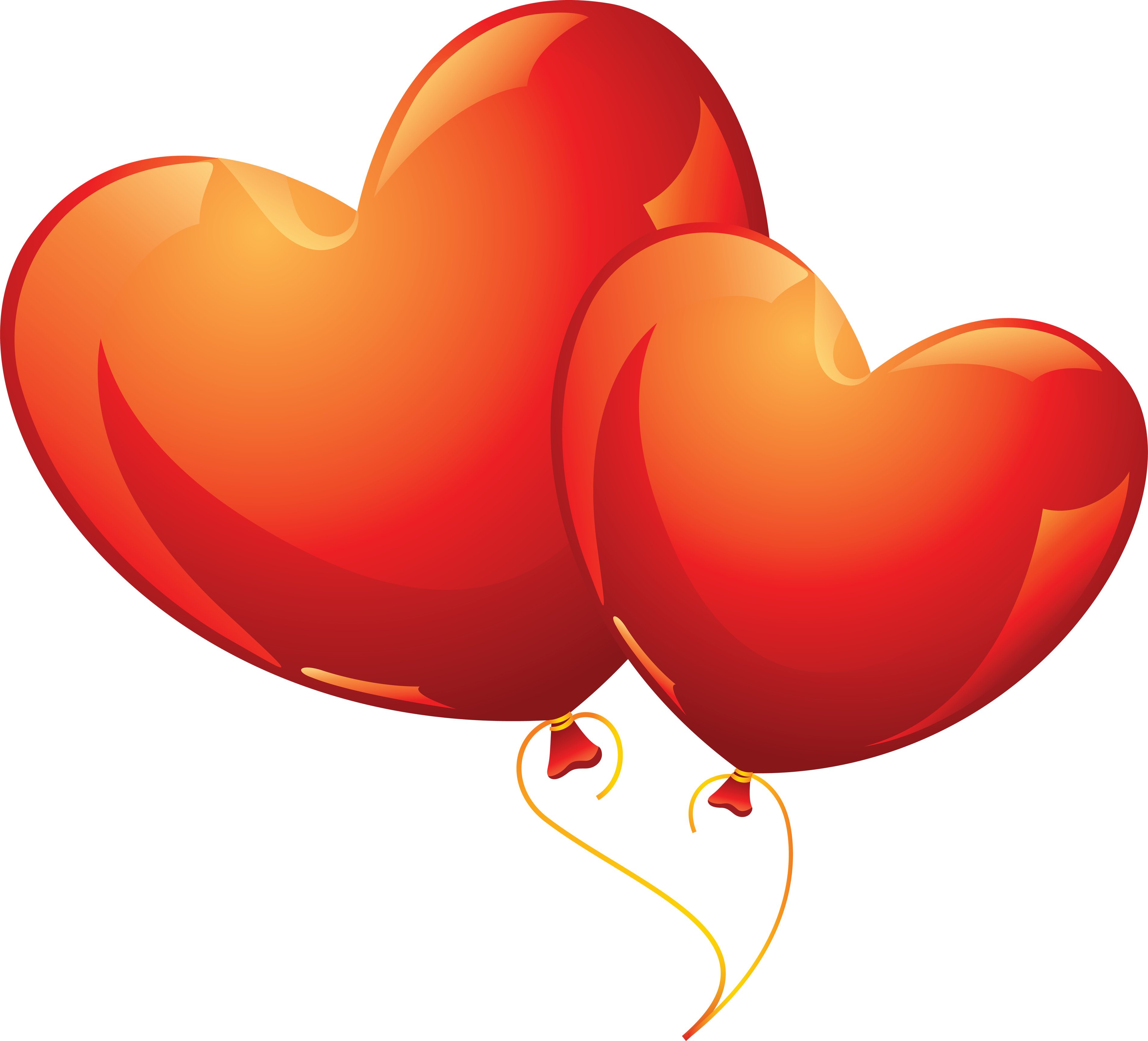3809x3454 Love Clipart Transparent Heart