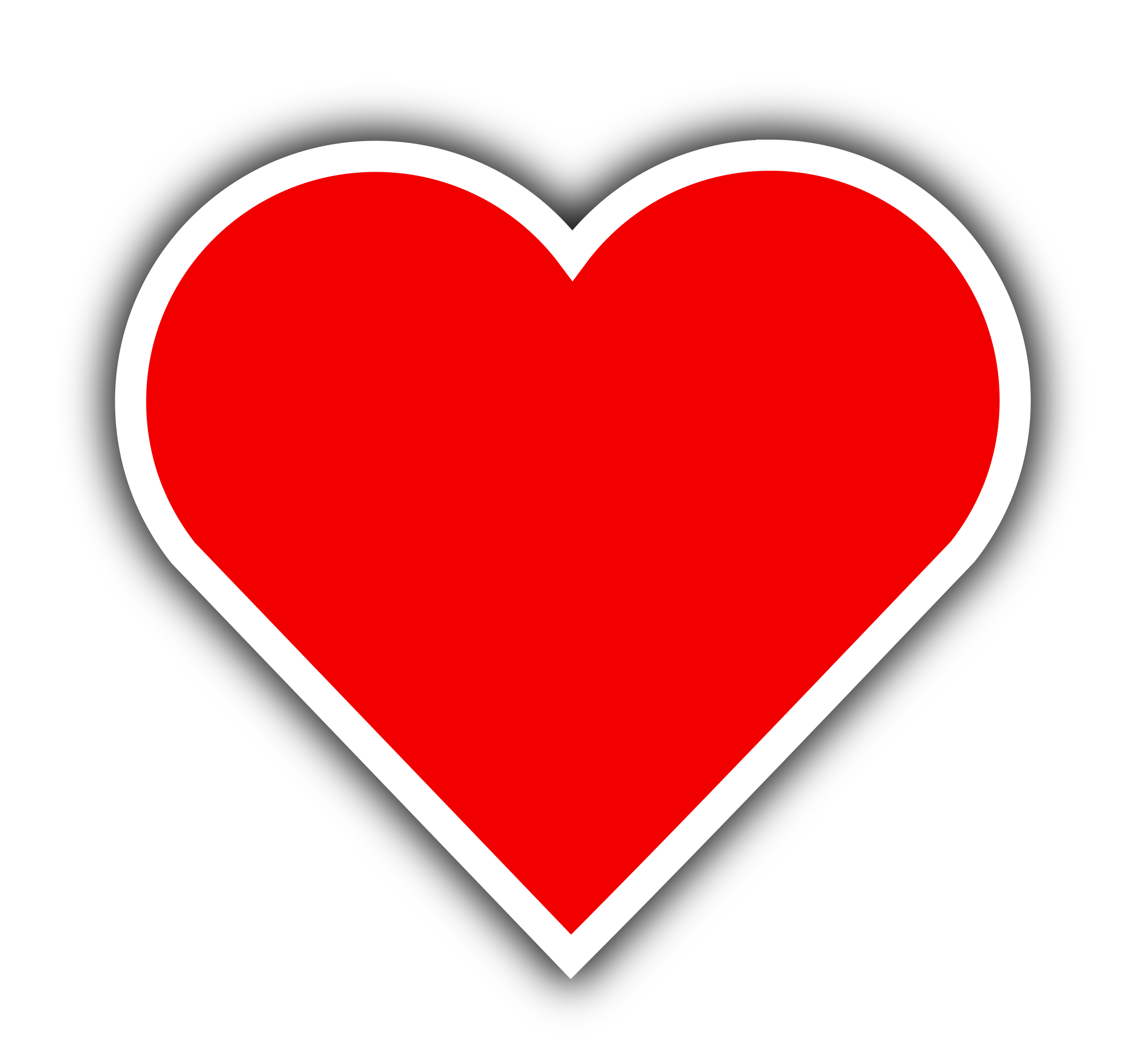 Red Heart Pictures   Free download on ClipArtMag