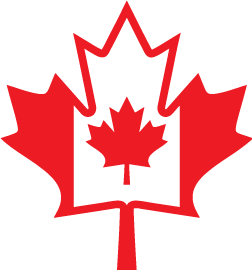 252x270 Maple Leaf Clipart Canada Day